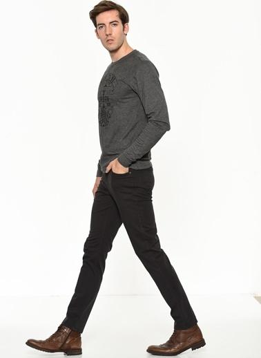 Lee Cooper Pantolon Antrasit